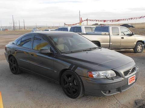 2006 Volvo S60 R For Sale In Peyton Co