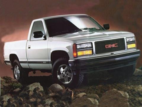 1995 GMC Sierra 1500 for sale in Peyton, CO