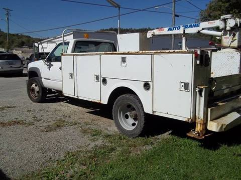 2000 Chevrolet C/K 3500 Series for sale in Horse Cave, KY