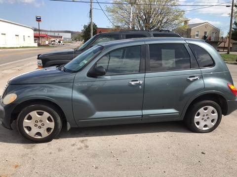 2006 Chrysler PT Cruiser for sale in Horse Cave, KY