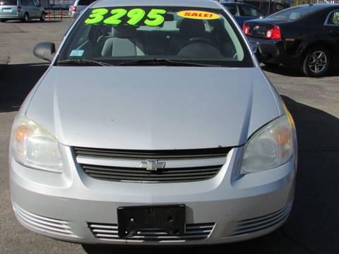 2006 Chevrolet Cobalt for sale in Detroit, MI