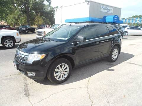 2009 Ford Edge for sale in Tyler, TX