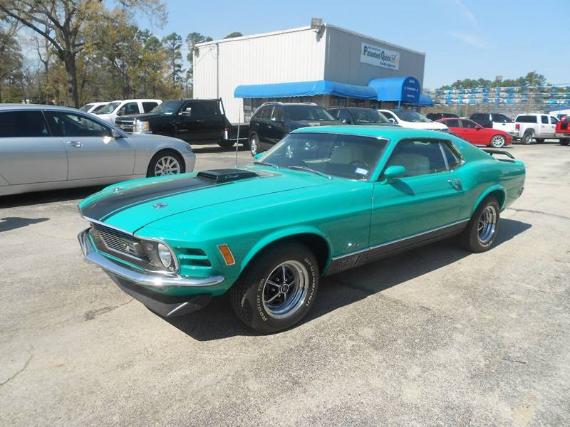 1970 ford mustang mach 1 in tyler tx quality investments 1970 ford mustang mach 1 tyler tx sciox Gallery