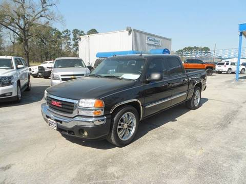 2005 GMC Sierra 1500 for sale in Tyler, TX