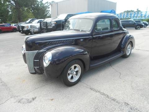 1940 Ford Aeromax 9500 for sale in Tyler, TX