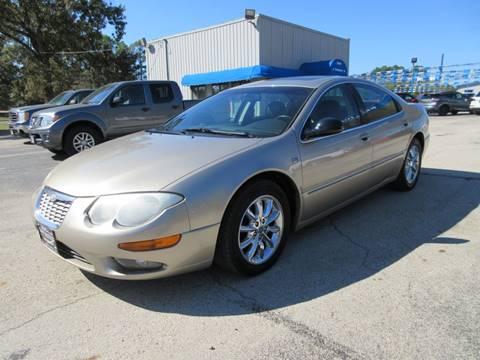 2004 Chrysler 300M for sale in Tyler, TX