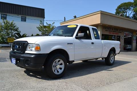 2011 Ford Ranger for sale in Lynbrook, NY