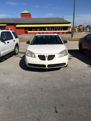 2006 Pontiac G6 for sale in Somerset, KY