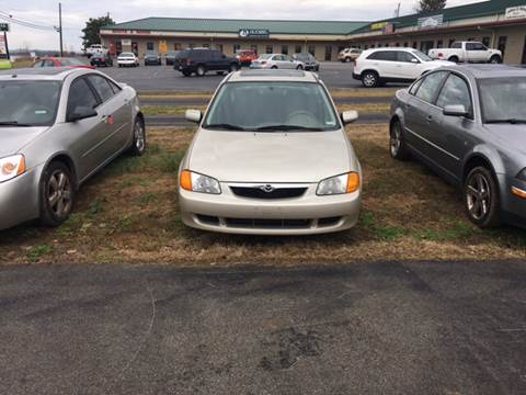 1999 Mazda Protege for sale in Somerset, KY