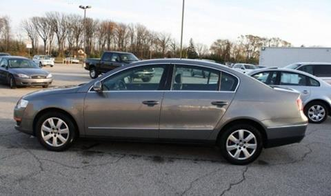 2006 Volkswagen Passat for sale in Richmond, VA