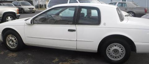 1995 Mercury Cougar for sale in Richmond, VA