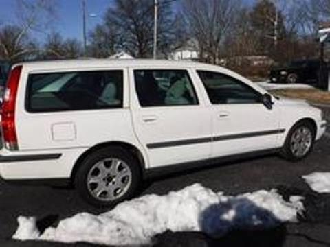 2001 Volvo V70 for sale in Richmond VA