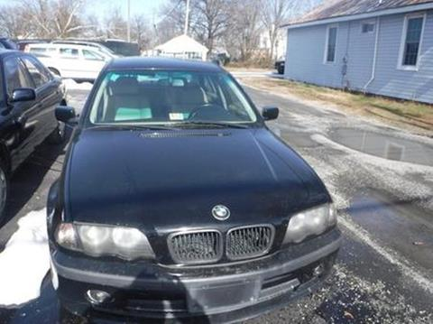 2000 BMW 3 Series for sale in Richmond VA