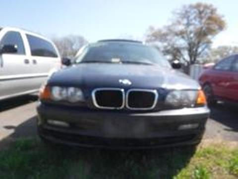 1999 BMW 3 Series for sale in Richmond, VA