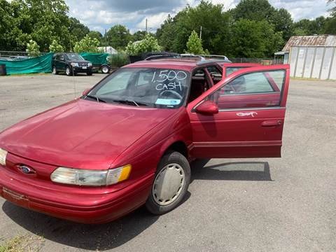 Janssen Ford Holdrege >> Used 1994 Ford Taurus For Sale - Carsforsale.com®