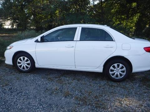 2009 Toyota Corolla for sale in Richmond VA