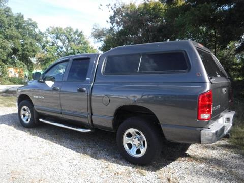 2002 Dodge Ram Pickup 1500 for sale in Richmond, VA