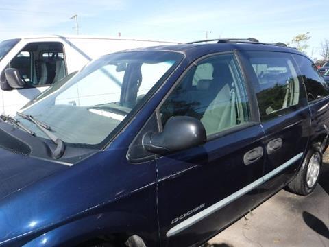2001 Dodge Caravan for sale in Richmond, VA