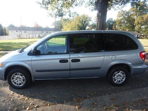 2006 Dodge Grand Caravan for sale in Richmond, VA
