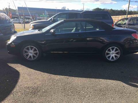 2008 Chrysler Sebring for sale in Richmond VA