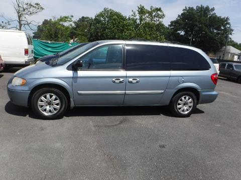 2006 Chrysler Town and Country for sale in Richmond, VA