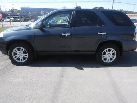 2006 Acura MDX for sale in Richmond VA