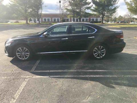 2013 Lexus LS 460 for sale in Richmond, VA