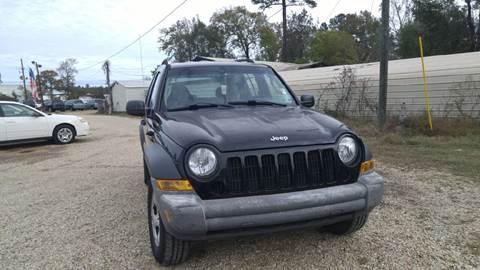 2006 Jeep Liberty for sale in Walker, LA