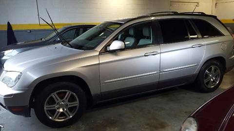 2008 Chrysler Pacifica for sale in Addison, IL