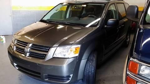 2010 Dodge Grand Caravan for sale in Addison, IL