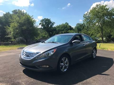 2013 Hyundai Sonata for sale in Falls Church, VA