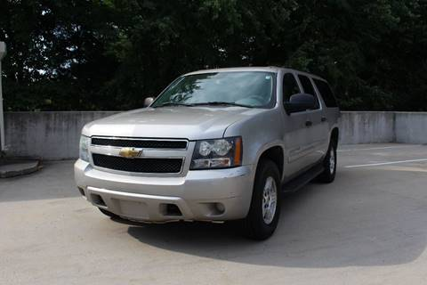 2007 Chevrolet Suburban for sale in Falls Church, VA