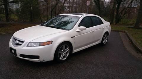 2004 Acura TL for sale in Falls Church, VA