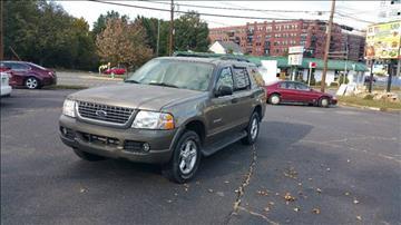 2005 Ford Explorer for sale in Falls Church, VA