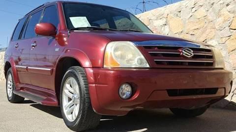 2006 Suzuki XL7 for sale in El Paso, TX