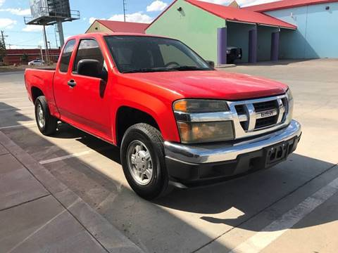 2008 Isuzu i-Series for sale in El Paso, TX