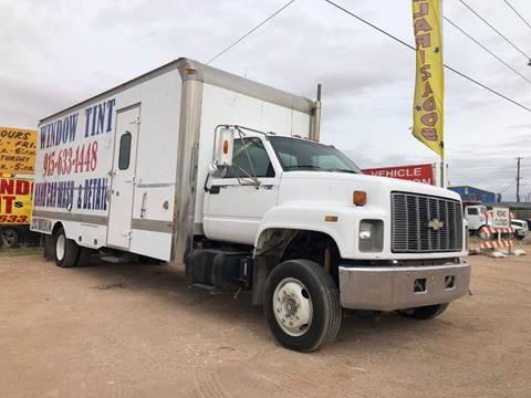1995 Chevrolet Kodiak for sale in El Paso, TX