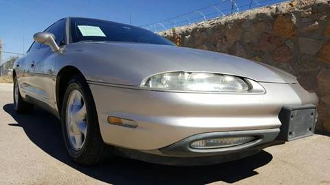 1996 Oldsmobile Aurora for sale in El Paso, TX