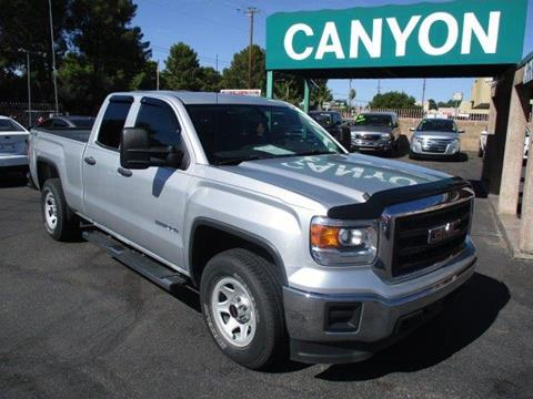 2014 GMC Sierra 1500 for sale in Tucson, AZ