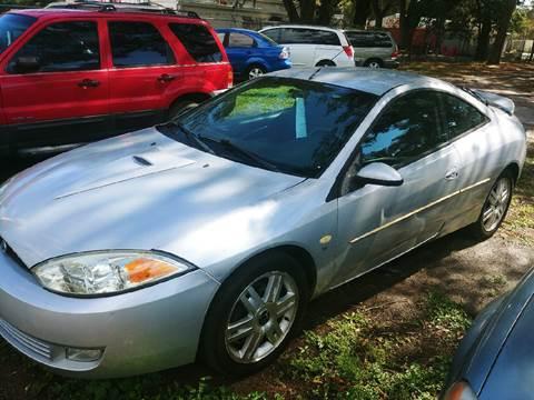 2002 Mercury Cougar For Sale Carsforsale Com