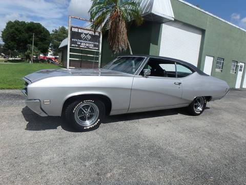 1969 Buick Gran Sport for sale in Fort Myers, FL
