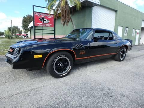 1978 Chevrolet Camaro For Sale In Virginia Beach Va