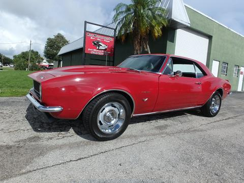 1967 Chevrolet Camaro for sale in Fort Myers, FL