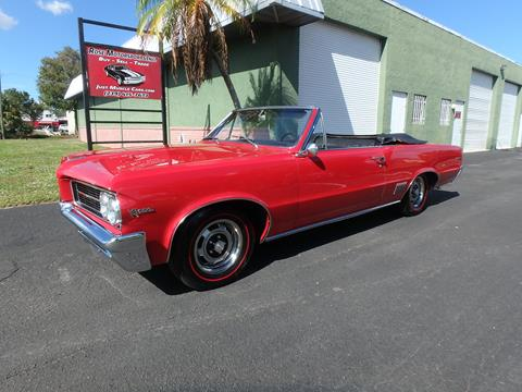 1964 Pontiac Le Mans for sale in Fort Myers, FL
