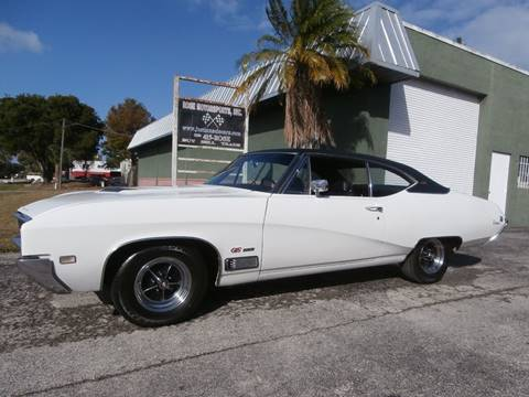 1968 Buick Gran Sport for sale in Fort Myers, FL