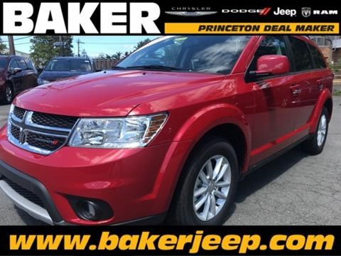 2017 Dodge Journey for sale in Princeton NJ