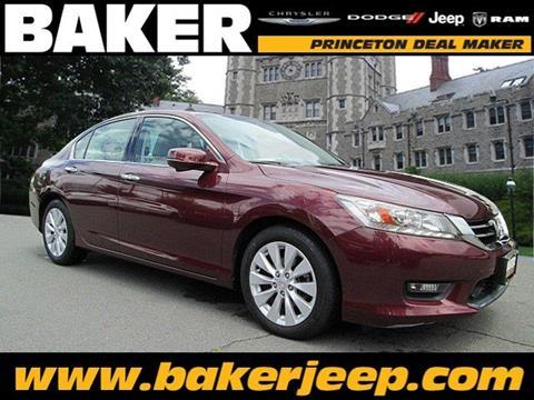 2014 Honda Accord for sale in Princeton, NJ