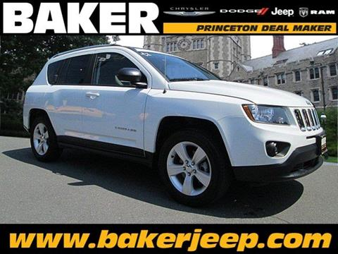 2016 Jeep Compass for sale in Princeton NJ