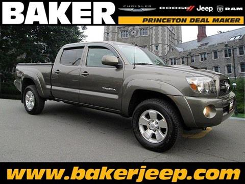 2011 Toyota Tacoma for sale in Princeton NJ