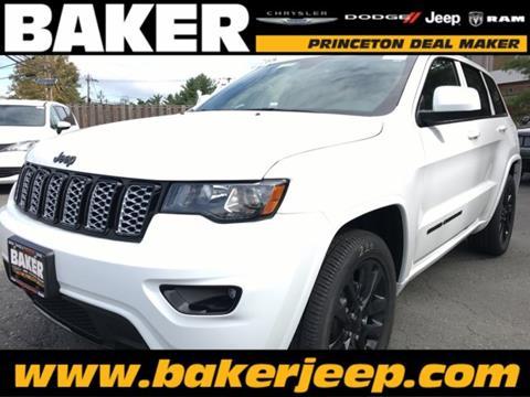 2018 Jeep Grand Cherokee for sale in Princeton NJ